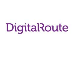 DigitalRoute Logo
