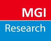 MGI Research Logo