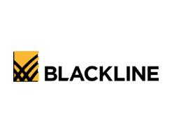 BlackLine Logo