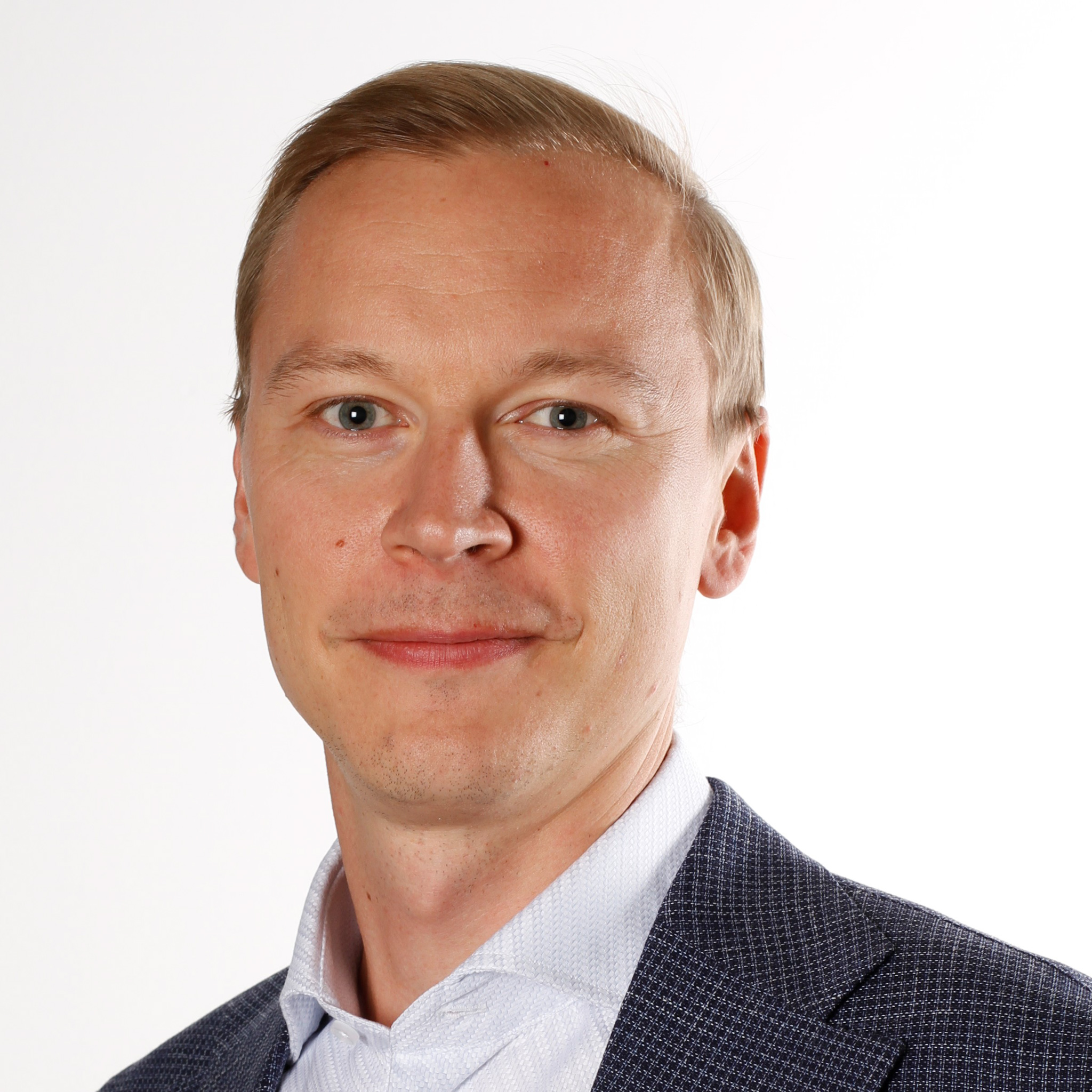 Heikki Hirvensalo