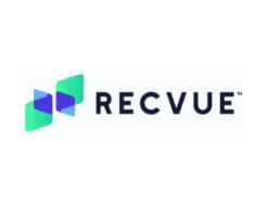 Recvue Logo