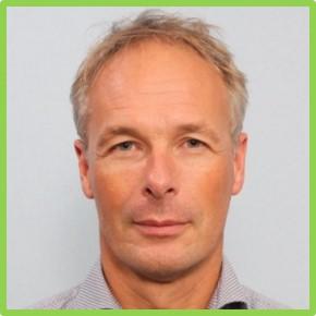 Rob Zomerdijk, EMEA Director, ATG
